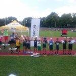 Münchner Meisterschaften Juli 2018