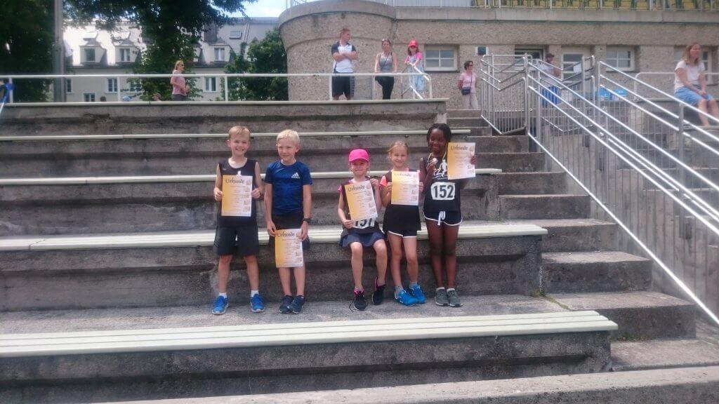 Münchner Meisterschaften U10